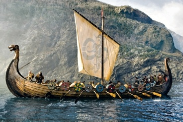 nave-vichinga-le-tazzine-di-yoko