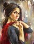 Dipinti-a-mano-Ballerina-di-Flamenco-Bellezza-Dettaglio-font-b-Lady-b-font-Ritratto-Dipinto-Ad.jpg_200x200